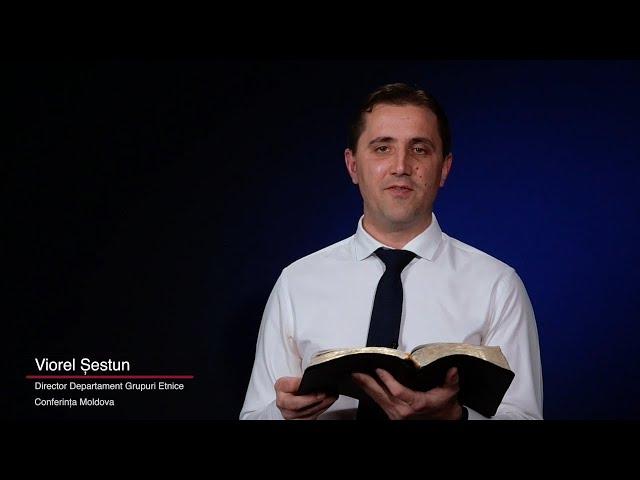 100 de Zile de Rugăciune - 01 iulie