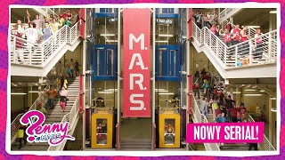 Penny z M.A.R.Sa | Nowy serial od poniedziałku do czwartku o 19:00 w Disney Channel!