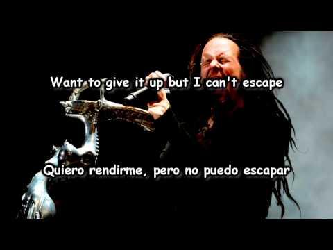 Korn- Helmet In the Bush lyrics y subtitulos en español