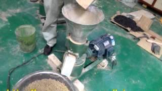 Machine à granule pour animaux