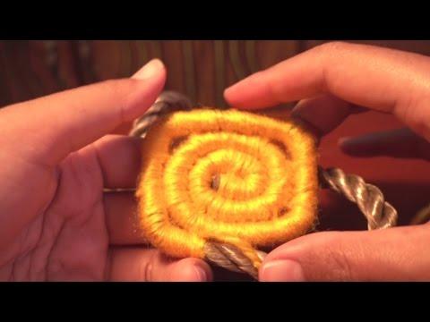 indian basket weaving coil basket making a square basket