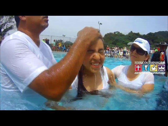 Baptisms Capital District/Venezuela