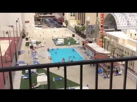 Plaza Hotel & Casino Downtown Las Vegas