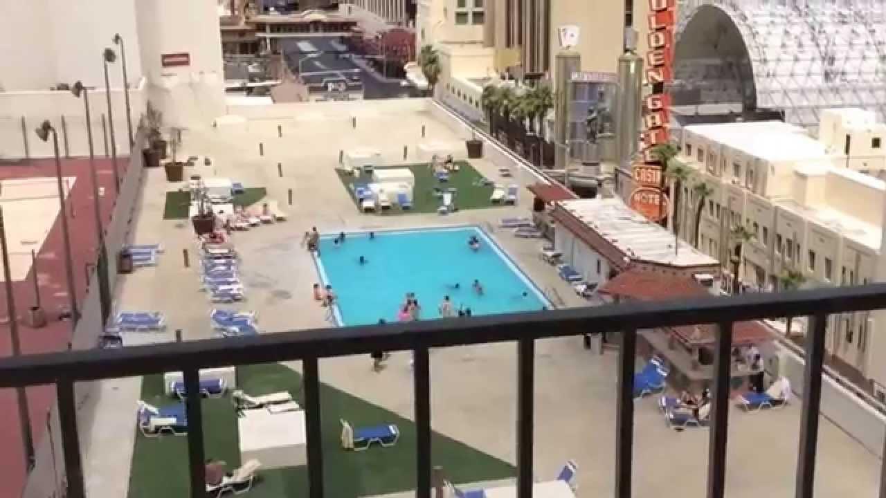Plaza Hotel Casino Vegas