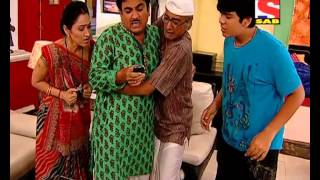 taarak mehta ka ooltah chashmah episode 1383 8th april 2014