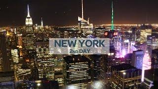 American trip - NEW YORK 2nd day (Курю на Time Square) Путешествие по Америке - Нью Йорк(Мы прогуляемся по Бруклину, заглянем в закусочную на Манхеттене, покурим сигару в самом крутом специализир..., 2016-07-03T12:36:50.000Z)