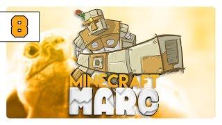 Macht Platz für Mr. Schildkröte!! | Minecraft: MARC #08 | izzi