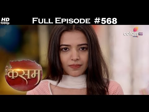 Kasam - 17th May 2018 - कसम - Full Episode