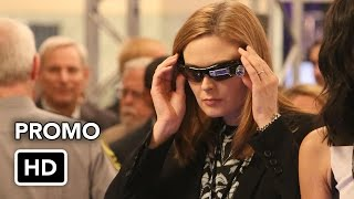 "Bones 10x05 Promo ""The Corpse at the Convention"" (HD)"