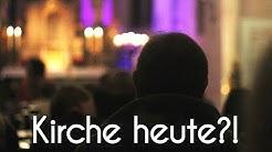 KIRCHE HEUTE?! - PoetrySlam