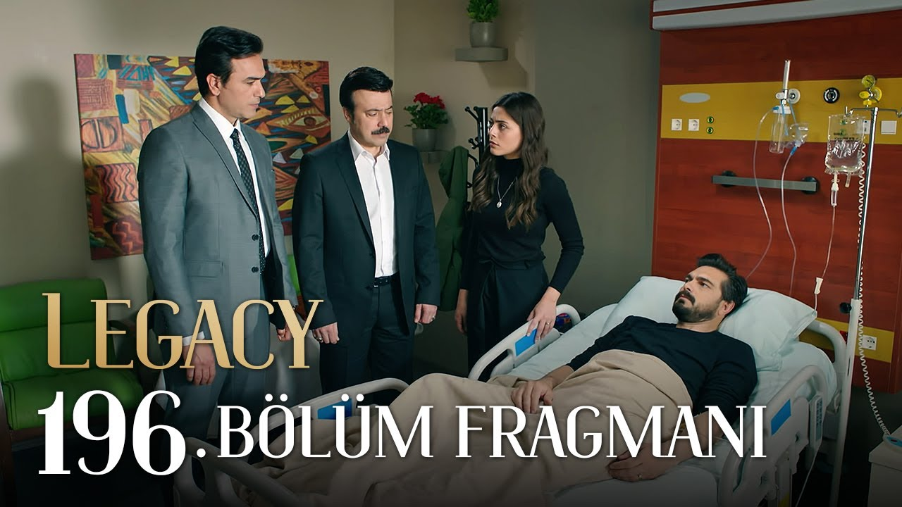 Download Emanet 196. Bölüm Fragmanı   Legacy Episode 196 Promo (English & Spanish subs)