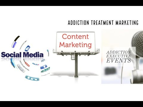 Rehab Marketing, Consulting and Addiction Conferences