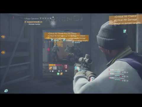 """The Division """"Underground"""" DLC Walkthrough - Tier One Achievement/Trophy Guide"""