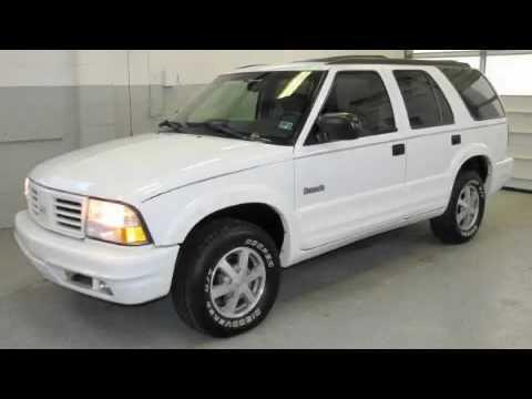1999 Oldsmobile Bravada Ellwood City PA 16117