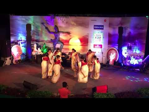 Mathrubhumi Kerala Fest & Book Fair HD - Navi Mumbai - 2017
