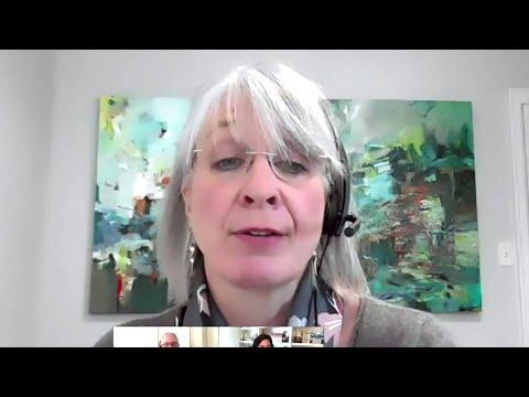 Patty Hajdu breaks down new mandatory quarantine rules for travellers into Canada