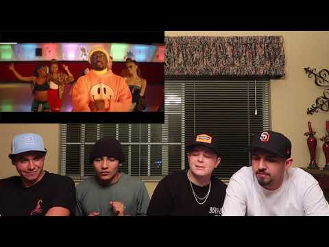 Black Eyed Peas - Be Nice Feat. Snoop Dogg *LIT REACTION*