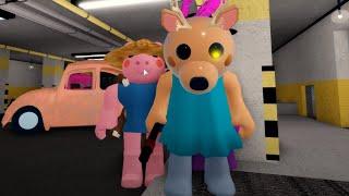 Piggy Book 2 Haloween New Update New Animation New Boss