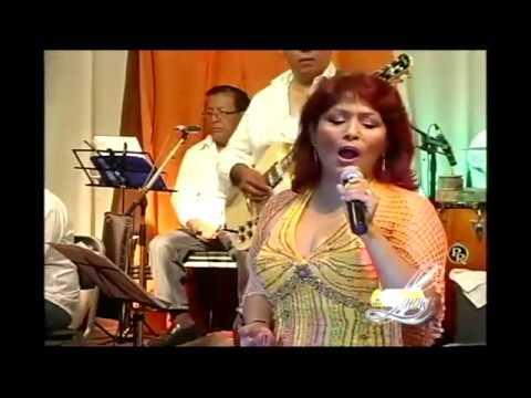 Como le viole -Zingara - Ana Bertha (Nicola Di Bari) - YouTube