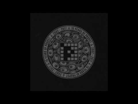The DJ Producer, DJ Hellfish & Dolphin – Tribe Of XTRM