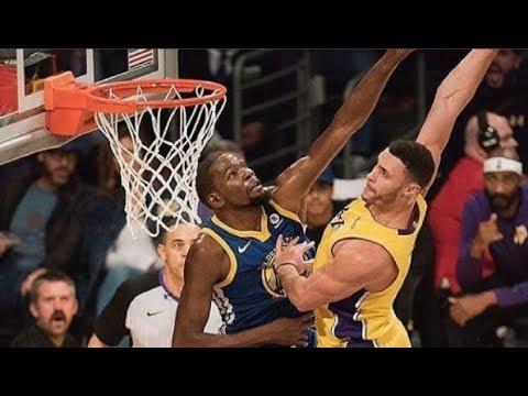 NBA DISRESPECTFUL MOMENTS 2017-2018 Season