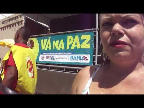 TV LAPA DIGITAL CARNAVAL SALVADOR 2018