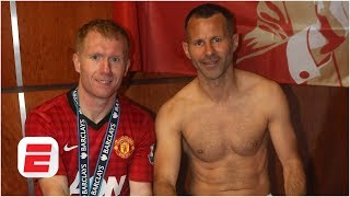 Man United top 3 players of the decade: No Ryan Giggs or Paul Scholes? | Premier League