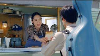 「出張パンの料理人」深津絵里 CM パスコ 超熟 「トースト」篇.