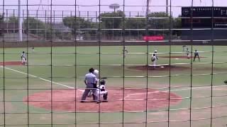 少年野球 高円宮神奈川県大会1回戦 サンダースJBC