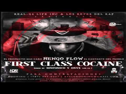 FIRS CLASS COCAINE- ÑENGO FLOW (ORIGINAL) Videos De Viajes