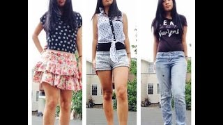 Outfits of the Week: 09/06/2014 - 13/06/2014 Thumbnail
