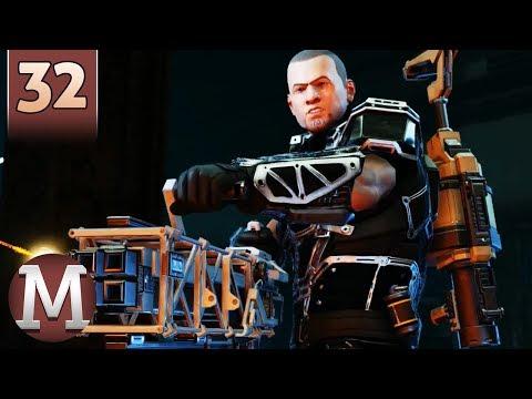 XCOM 2 War of the Chosen #32 - Modded Legend - Demon God