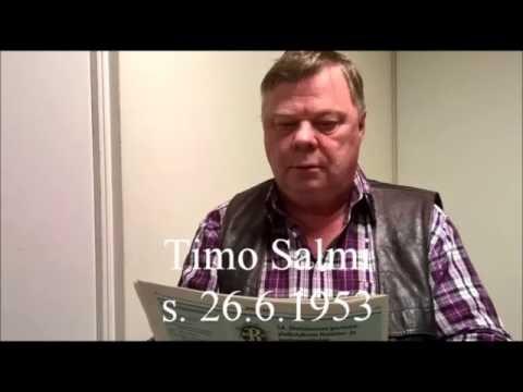 Timo Salmi