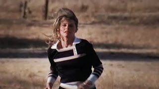On The Run: The Bionic Woman