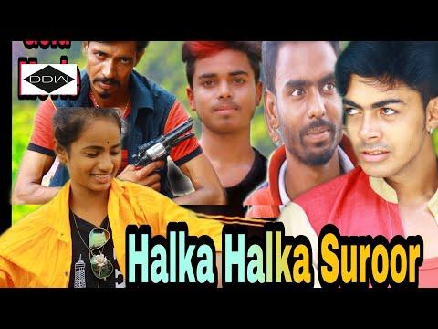 halka-halka-suroor-cover-|-fanney-khan-|-aishwarya-rai-|-cover-song-story