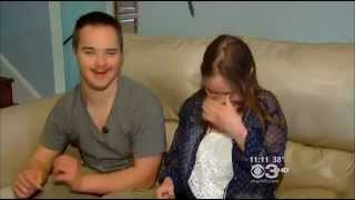 Repeat youtube video Couple With Down Syndrome Mistreated At South Jersey Movie Theater