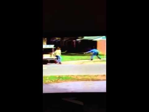 Greensboro Massacre