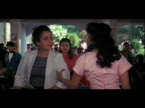 Nice touchy dialogues scene of Tezab