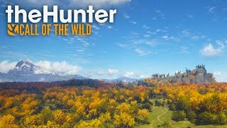 thehunter call of the wild first look beta