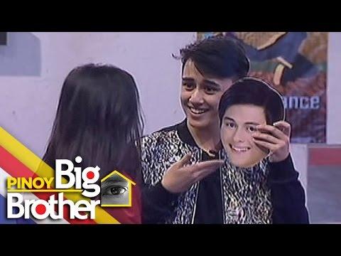 Pinoy Big Brother Season 7 Day 67: Maymay, nahuli ang pagpapanggap ni Edward bilang Enrique