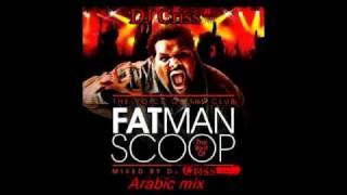 fatman scoop remix arabic dj criss 2011