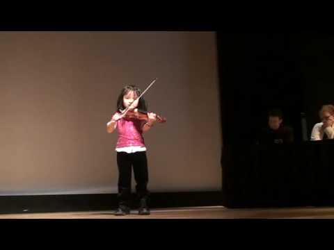 violin Jingle Bell