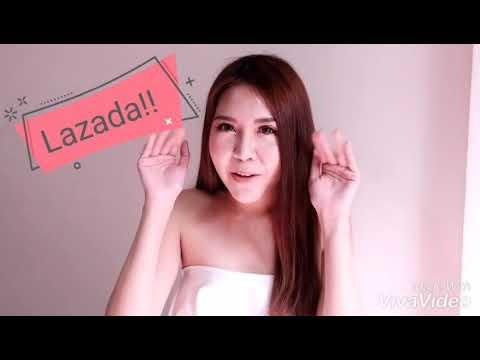 แจกส่วนลด Lazada!!