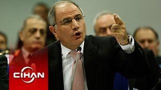 İçişleri Bakanı Ala: Sultanahmet saldırısını yapanın kimliğini tespit ettik