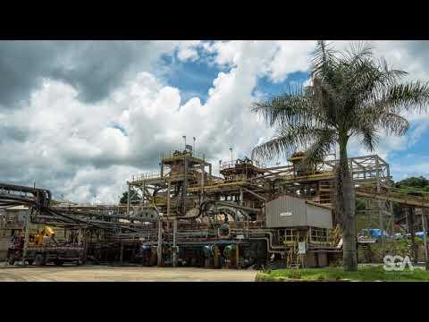 Jaguar Mining Inc. + SGA Tecnologia Inteligente Na Era Da Transformação Digital
