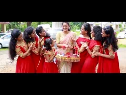 Sibi & Dhanya Wedding Highlights by Corona