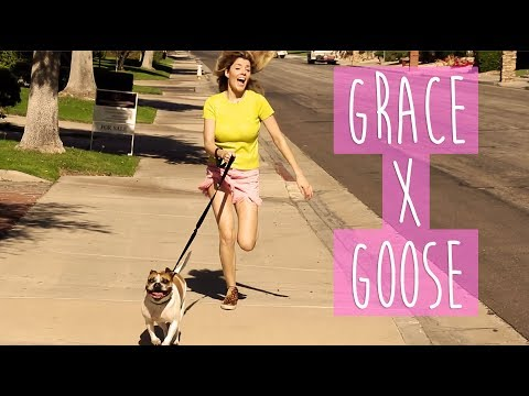 Download Youtube: GRACE x GOOSE // Grace Helbig