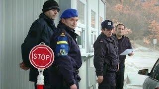 Comment Serbes et Albanais s'entendent pour faire de la contrebande - focus