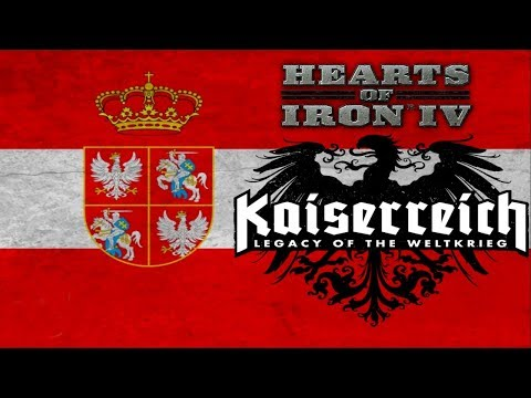Polish–Lithuanian Commonwealth | Kaiserreich | Hearts Of Iron IV