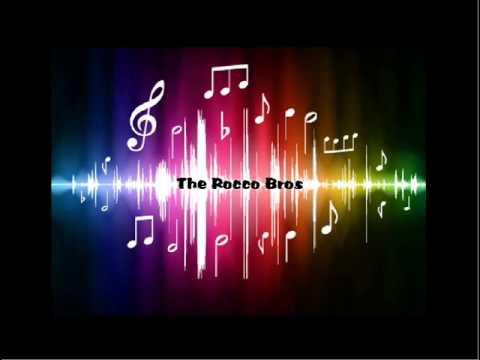 The Rocco Bros,   Live,   Friday Night.wmv